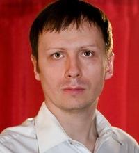 Иван Юрьевич Килин