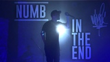 Mike Shinoda - Numb In the End (Linkin Park) - Post Traumatic Tour 2018