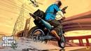 Взрываем голову ►Grand Theft Auto V 5
