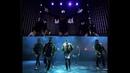 Jabbawockeez vs kinjaz (live dance_Battle_@WOD@ARENA)