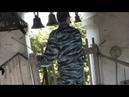 Красный звон в Барятинском монастыре