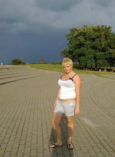Ольга Курцева, 15 февраля 1994, Белгород, id149078042