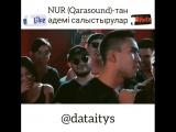 NUR(QaraSound)-тен әдемі теңестірулер!