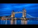 Лондон 2013 День 7 Пикадилли Оксфорд стрит Прогулка по Темзе
