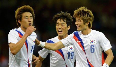 Ожидается прогноз на футбол. Чемпионат Южной Кореи.19.07.2014 и 20.07