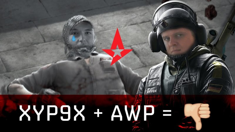Dev1ce: Xyp9x will never be an AWP'er