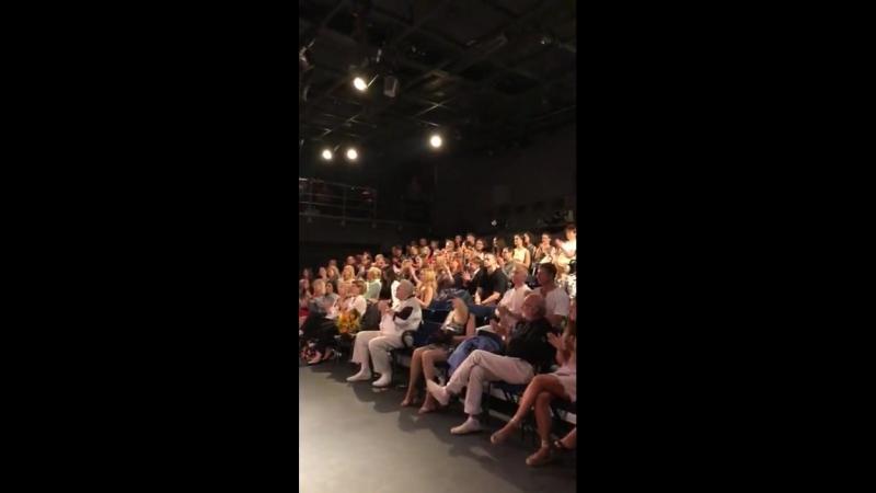 Театр Луны Открытие 26 го театрального сезона