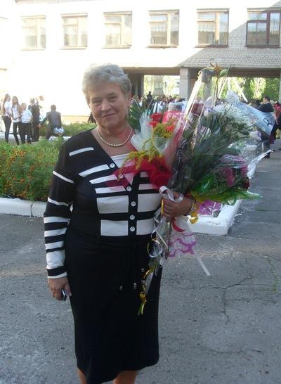 Людмила Рудченко, 30 июня , Кострома, id197948647