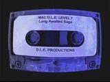 Mac D.L.E. - Laid Back Mix (1994) Memphis,TN
