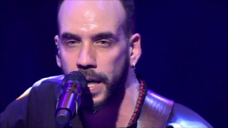 Πάνος Μουζουράκης | Live Στην Άνοδο [Part1]
