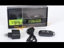 Селективный индикатор поля RAKSA 120 Selective field indicator RAKSA 120