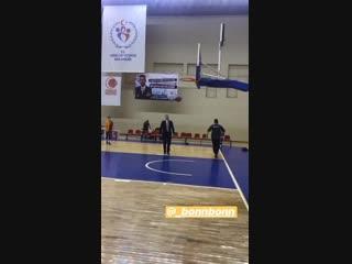 Galatasaray vs Beşiktaş (warm up)