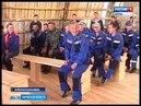 Губернатор Кировской области Игорь Васильев на производстве ООО Лес
