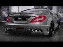 Mercedes-Benz CLS 63 BRABUS 670 HP