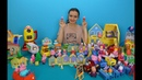 Peppa Pig in English. All Toys Peppa Pig. Full collection of Peppa Pig toys