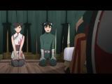 AniCityTV.ru Наруто Ураганные Хроники  Naruto Shippuuden - 2 сезон 495 серия OVERLORDS 720p