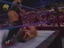 WWF 02.11.2000 - Мировой реслинг на канале стс