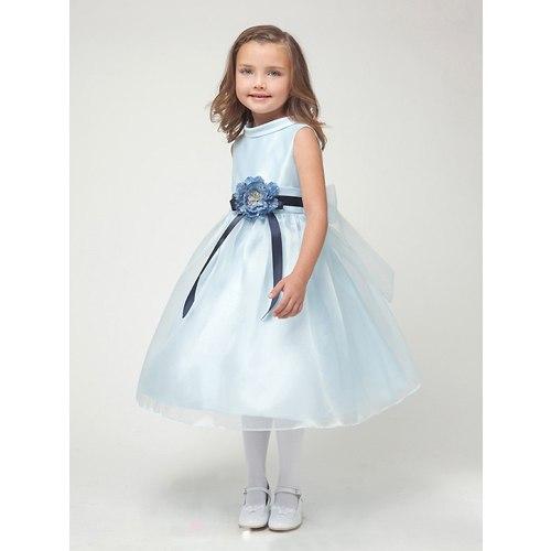 Нарядное платье для вашей маленькой принцессы
