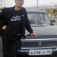 Анкета Виталий Головин