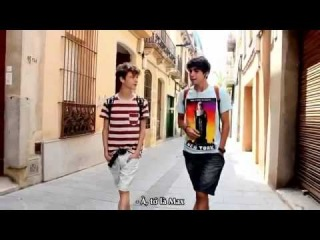 Vietsub Gay short film DIUMENGE SUN DAY 13:32
