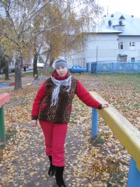 Ольга Гуломова, 10 января 1988, Чебоксары, id166060214
