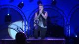 Papa Roach - No Matter What live, Rock Allegiance Tour 2011, Nashville