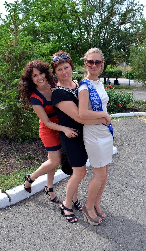 Оксана Сацик, Петровка - фото №6