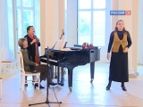 Мастер-класс. Елена Образцова, Рената Скотто, Илеана Котрубас. (2003)