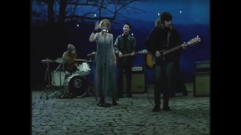 Sixpence None The Richer - Kiss Me (Official HQ)