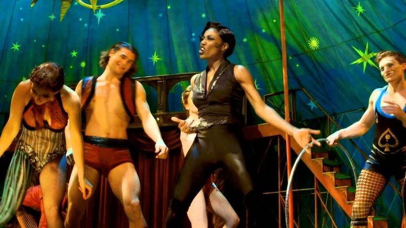 2013 Tony Award Show Clips: Pippin