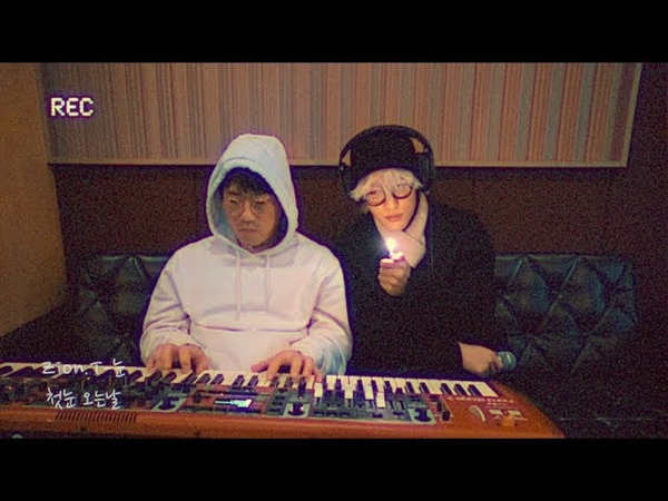 Zion.T - '눈(SNOW) with 윤석철