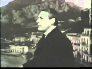 Mario del Monaco sings 'Tu ca nun chiange'