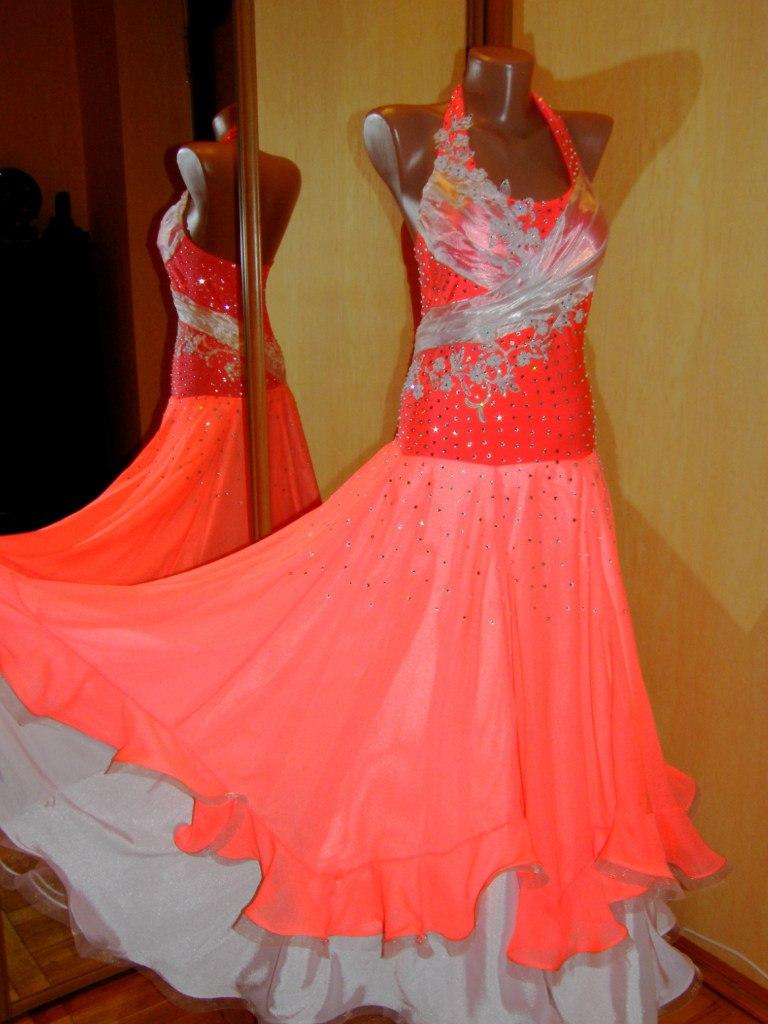 Купить Бальные Платья В Москве