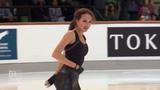 Alina Zagitova Tomb Raider TV Nebelhorn Trophy 2018 9 30