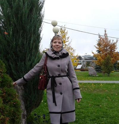 Юлия Старкова-Бажукова, 13 декабря 1977, Тюмень, id67367026