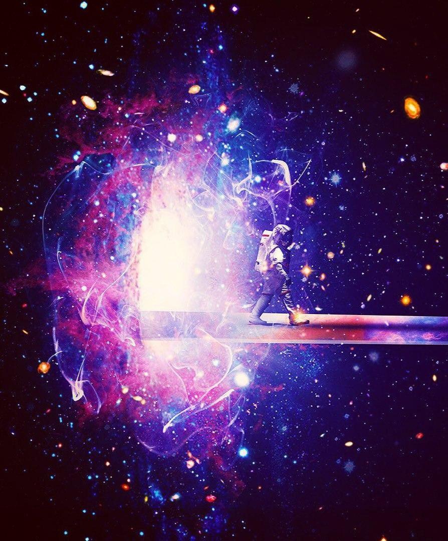 Звёздное небо и космос в картинках - Страница 3 92ZnGl9KcuA