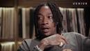 Wiz Khalifa о Rolling Papers 2, с переводом QUEENSxPAPALAM [NR]