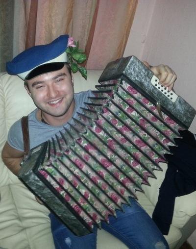 Emil Imametdinov, 8 февраля , Москва, id44096300