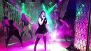 Анна Семенович устроила эротическое шоу в кабаре Екатеринбурга