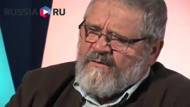 Зепп Хольцер - как накормить Россию?