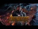 Mass Effect 3 Avengers Infinity War Style Trailer