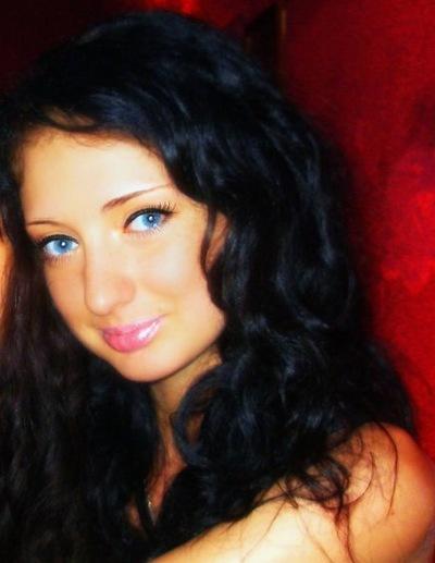 Виктория Аринова, 14 октября 1991, Москва, id216385478