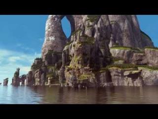 Драконы: Всадники Олуха \ Dragons: Riders of Berk [1 сезон 1 серия]