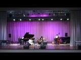 Julia Oleynik - In a sentimental mood (Duke Ellington)