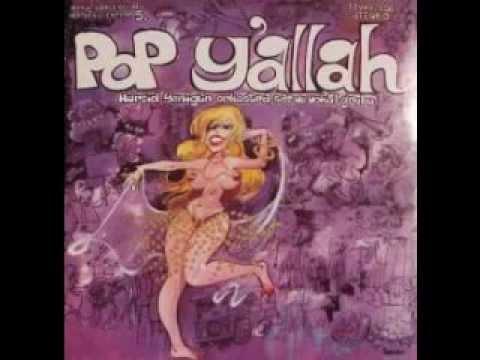Hurşid Yenigün Grubu - Pop Yallah (potpori)