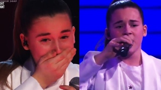 Почему плачет Микелла Абрамова? Что скрывает шоу
