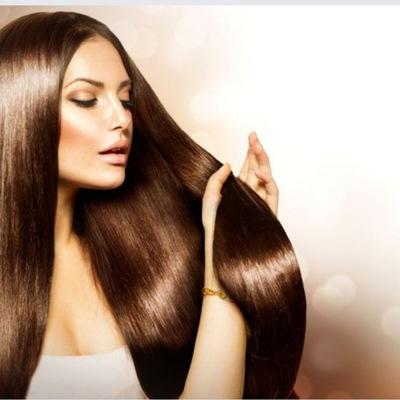 Maryana Hairstyle