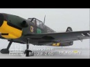 Messerschmitt Bf 109F-2 60 ARF by Hangar 9