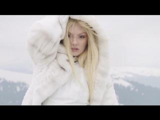 Новый видеоклип румынской певицы Александра Стан \ Alexandra Stan - Ecoute (feat. Havana) Official Music Video 2016
