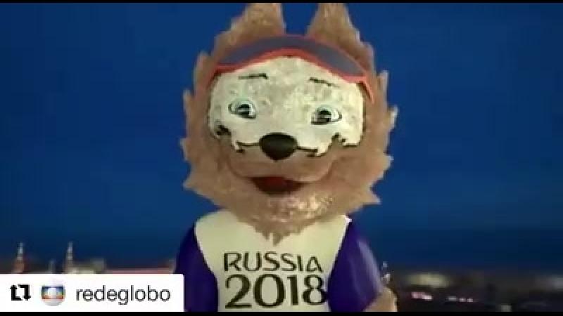 Repost @redeglobo ・・・ E a saudade Valeu, Rússia! Foi lindo ❤️ GloboNaCopa Copa2018. Today we are.mp4